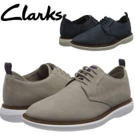 Zapatos Clarks Brantin Low baratos, zapatos de marca baratos, ofertas en calzado