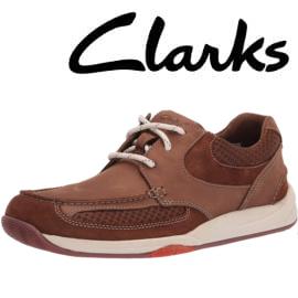 Zapatos Clarks Langton Lane baratos. Ofertas en zapatos de marca, zapatos de marca baratos