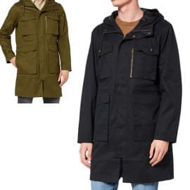 Abrigo Amazon Find barato, abrigos de marca baratos, ofertas en ropa