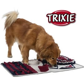 Alfombra olfativa Trixie Dog Activity barata, productos para mascotas baratos, ofertas para perros