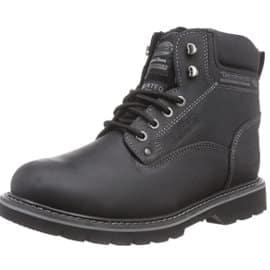 Botas Dockers baratas, botas de marca baratas, ofertas en calzado