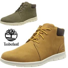 Botas Timberland Graydon Chukka baratas, botas de marca baratas, ofertas en calzado