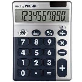 Calculadora Milan Nata barata. Ofertas en calculadoras, calculadoras baratas
