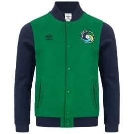 Chaqueta vintage Umbro New York Cosmos barata, ropa de marca barata, ofertas en chaquetas