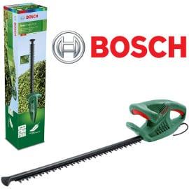 ¡Sólo hoy! Cortasetos eléctrico Bosch EasyHedgeCut 45 sólo 47.99 euros.
