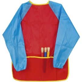 Delantal de pintura para niños Apli barato, ropa para niños barata, ofertas para niños
