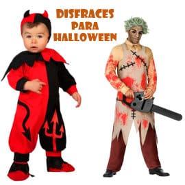 Disfraces, accesorios y decoración para Halloween barata, disfraces baratos, ofertas para niños