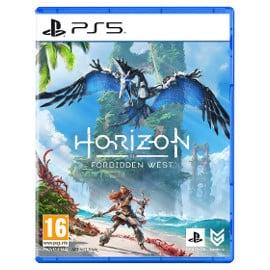 ¡Horizon Forbbiden West para PS5 en preventa por sólo 63.99 euros!