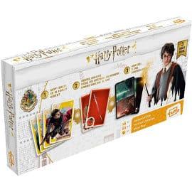 Juego de cartas Harry Potter Cartamundi Shuffle barato, juegos baratos, ofertas en juegos de cartas