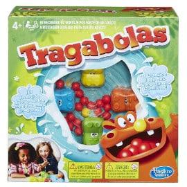 ¡¡Chollo!! Juego de mesa Tragabolas sólo 13.99 euros.