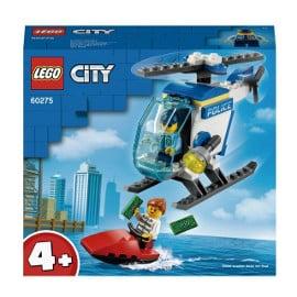 ¡¡Chollo!! LEGO City (60275) Helicóptero de Policía sólo 5.99 euros.