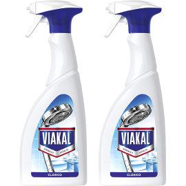 Limpiador antical Viakal barato, productos de limpieza baratos, ofertas en supermercado