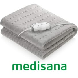 Manta eléctrica Medisana HU 670 barata. Ofertas en mantas eléctricas, mantas eléctricas baratas