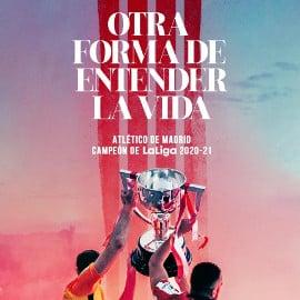 Cómo ver gratis el documental 'Otra forma de entender la vida', sobre el Atlético de Madrid, en Amazon Prime Video.