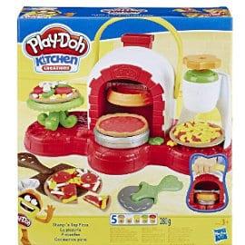 Play Doh-Cocina de Pizza barata, juguetes de marca baratos, ofertas para niños