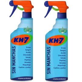 Quitamanchas para la ropa KH-7 Sin Manchas barato, quitamanchas para la ropa de marca barato, ofertas en supermercado