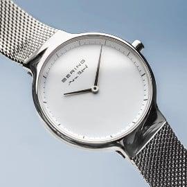 ¡Precio mínimo histórico! Reloj para mujer Bering Max René sólo 97 euros. 51% de descuento.