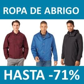 Ropa de abrigo barata en About You, ropa de marca barata, ofertas en ropa