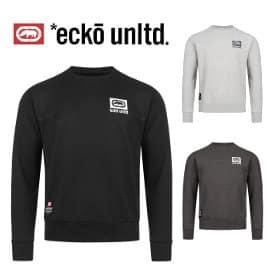 Sudadera Ecko Unltd Bullet barata, ropa de marca barata, ofertas en sudaderas