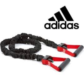 Tubo de resistencia Adidas Power barato. Ofertas en material deportivo, material deportivo barato