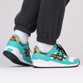Zapatillas Asics Gel-Lyte III OG baratas, calzado de marca barato, ofertas en zapatillas