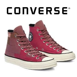 Zapatillas Converse Chuck 70 High Top Plant Color baratas, calzado de marca barato, ofertas en zapatillas