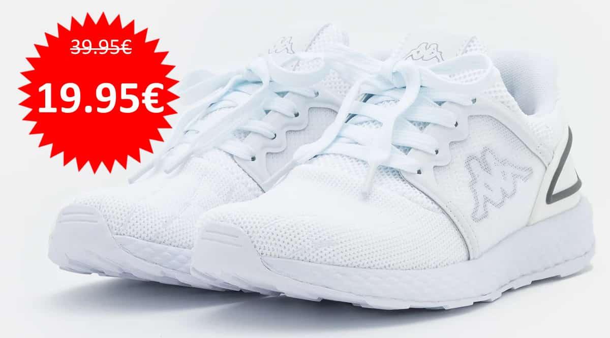 Zapatillas Kappa Etal baratas. Ofertas en zapatillas, zapatillas baratas,chollo