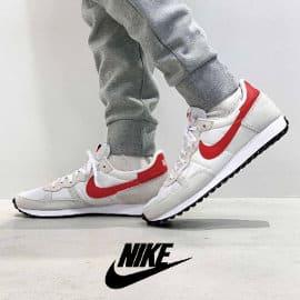 Zapatillas Nike Challenger para mujer baratas, calzado de marca barato, ofertas en zapatillas