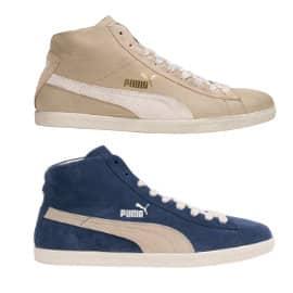Zapatillas Puma Glyde Mid baratas, calzado de marca barato, ofertas en zapatillas