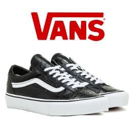 Zapatillas Vans x Noon Goons Style 36 baratas, calzado de marca barato, ofertas en zapatillas
