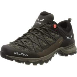 Zapatillas de senderismo para mujer Salewa Mountain Trainer Lite Gore-Tex baratas. Ofertas en calzado, calzado barato