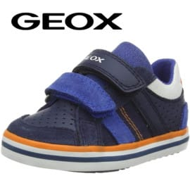 Zapatillas para bebé Geox B Kilwy Boy baratas. Ofertas en zapatillas, zapatillas baratas