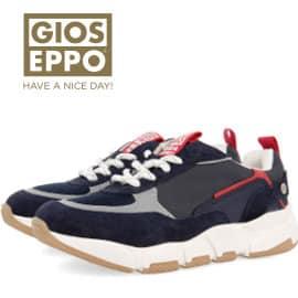 Zapatillas para niño Gioseppo Bent baratas, zapatillas de marca baratas, ofertas en calzado para niños
