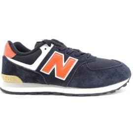 Zapatillas para niño New Balance 574 Modern Sleek Pack baratas, zapatillas de marca baratas, ofertas en calzado