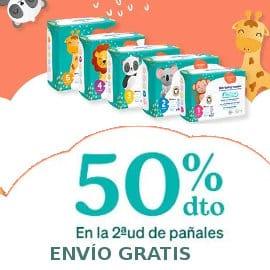 pañales mifarma baratos, pañales de marca baratos, ofertas para bebés y niños
